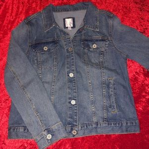 Lauren Conrad Denim, Jean Jacket